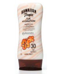 HAWAIIAN TROPIC SENSITIVE SUN LOTION - 180ml FPS30